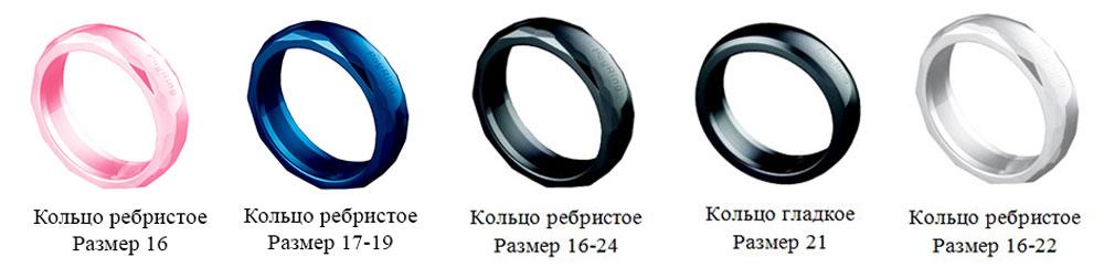 кольца PayRing